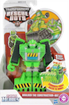Transformers Rescue Bots Boulder The Construction Bot