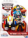 Transformers Rescue Bots Jack Tracker & Jet Pack