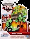 Transformers Rescue Bots Walker Cleveland & Jackhammer