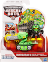 Transformers Rescue Bots Walker Cleveland & Rescue Saw