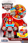 Rescue Bots Heatwave The Fire Bot