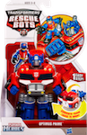 Rescue Bots Optimus Prime