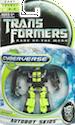 Transformers Cyberverse Autobot Skids