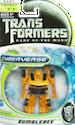 Transformers Cyberverse Bumblebee