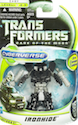 Transformers Cyberverse Ironhide w/ Blasters