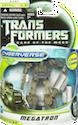 Transformers Cyberverse Megatron w/ Cannon