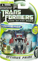 Transformers Cyberverse Optimus Prime w/ Jet Pack