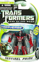 Transformers Cyberverse Sentinel Prime