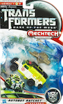 Transformers 3 Dark of the Moon Autobot Ratchet