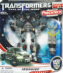 Transformers 3 Dark of the Moon Ironhide (Voyager)