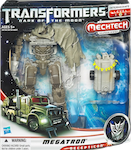 Transformers 3 Dark of the Moon Megatron (Voyager)