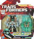 Power Core Combiners Undertow with Waterlog