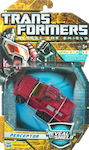 Reveal The Shield Perceptor