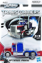 Transformers RPMs/Speed Stars Optimus Prime (Speed Stars)