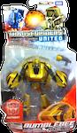 Takara - United UN-02 Bumblebee Cybertron Mode