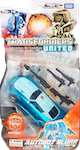 Transformers United (Takara) UN-16 Autobot Blurr