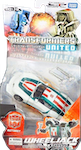 Transformers United (Takara) UN-19 Wheeljack