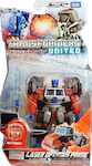 Transformers United (Takara) UN-22 G2 Optimus Prime