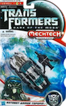 Transformers 3 Dark of the Moon Armor Topspin