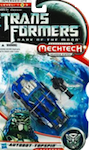 Transformers 3 Dark of the Moon Autobot Topspin