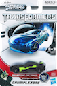 Transformers RPMs/Speed Stars Crumplezone (Speed Stars - black)