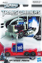 Transformers RPMs/Speed Stars Optimus Prime (Bull Deco Beast Machine, Speed Stars)