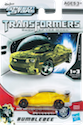 Transformers RPMs/Speed Stars Bumblebee (Speed Stars - TransScan clear)