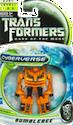 Transformers Cyberverse Bolt Bumblebee