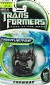 Transformers Cyberverse Crowbar