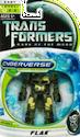 Transformers Cyberverse Flak