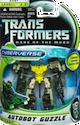Transformers Cyberverse Autobot Guzzle