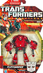 Transformers Generations War for Cybertron Cliffjumper