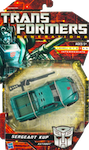 Transformers Generations Seargant Kup