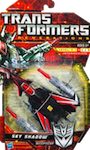 Transformers Generations Sky Shadow