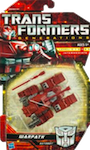 Transformers Generations Warpath (Fall of Cybertron)