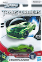 Transformers RPMs/Speed Stars Crumplezone (Speed Stars - green)