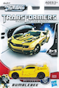 Transformers RPMs/Speed Stars Bumblebee (Speed Stars w/ guns)