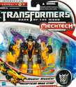 Transformers 3 Dark of the Moon Decepticon Drag Strip w/ Master Disaster
