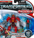 Transformers 3 Dark of the Moon Reverb with Sergeant Detour