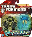 Power Core Combiners Heavytread with Groundspike