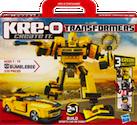 Kre-O Bumblebee
