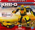 Transformers Kre-O Bumblebee (Kre-O basic)