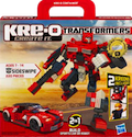 Transformers Kre-O Sideswipe (Kre-O)