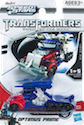 Transformers RPMs/Speed Stars Optimus Prime (Speed Stars - Meched Out))