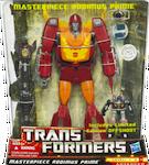 Transformers Masterpiece Masterpiece Rodimus Prime
