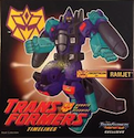 Transformers Timelines (BotCon) G2 Ramjet