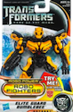 Transformers 3 Dark of the Moon Elite Guard Bumblebee (Robo Fighters)