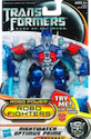Transformers 3 Dark of the Moon Nightwatch Optimus Prime (Robo Fighters)