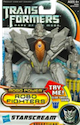 Transformers 3 Dark of the Moon Starscream (Robo Fighters)