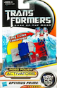 Transformers 3 Dark of the Moon Optimus Prime (Robo Power Activators)